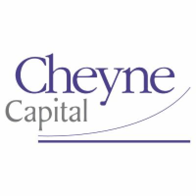 Cheyne Capital / Stornoway Finance